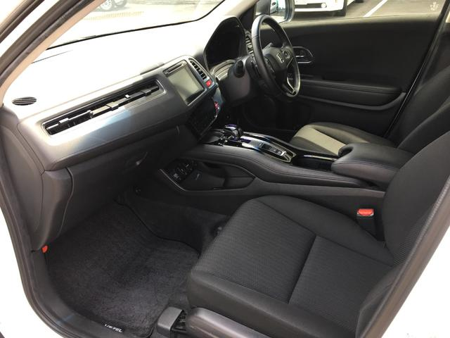 HVX 4WD 1オーナー 寒冷地仕様 ナビ 夏冬タイヤ(12枚目)