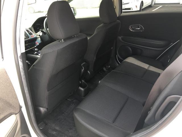 HVX 4WD 1オーナー 寒冷地仕様 ナビ 夏冬タイヤ(13枚目)