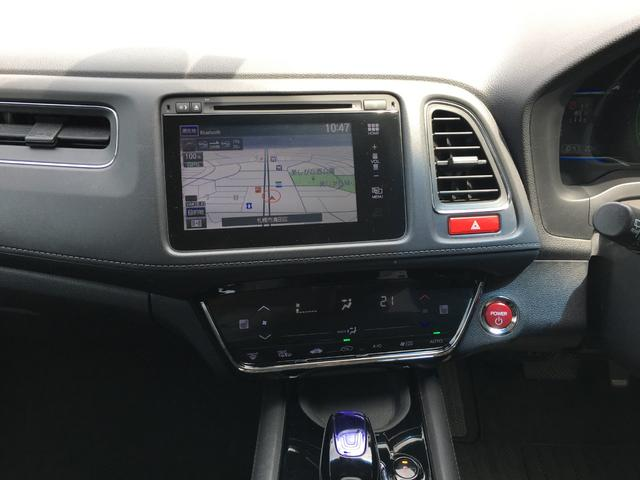 HVX 4WD 1オーナー 寒冷地仕様 ナビ 夏冬タイヤ(14枚目)