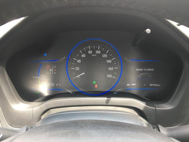 HVX 4WD 1オーナー 寒冷地仕様 ナビ 夏冬タイヤ(20枚目)