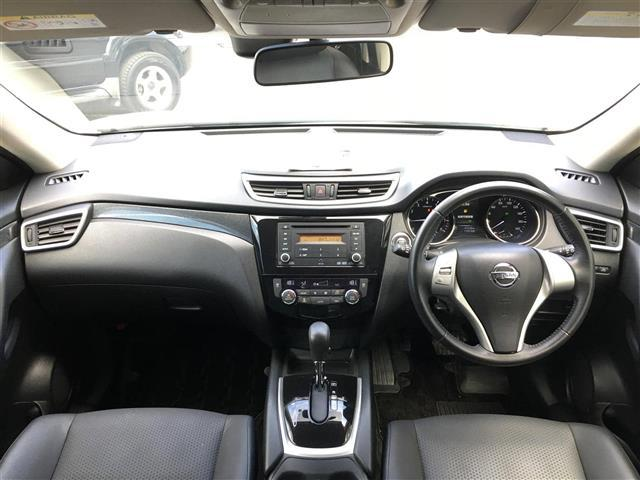 20XHVエクストリーマXエマジェンシーブレーキP 4WD(3枚目)