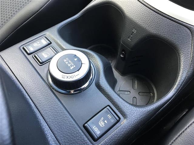 20XHVエクストリーマXエマジェンシーブレーキP 4WD(18枚目)