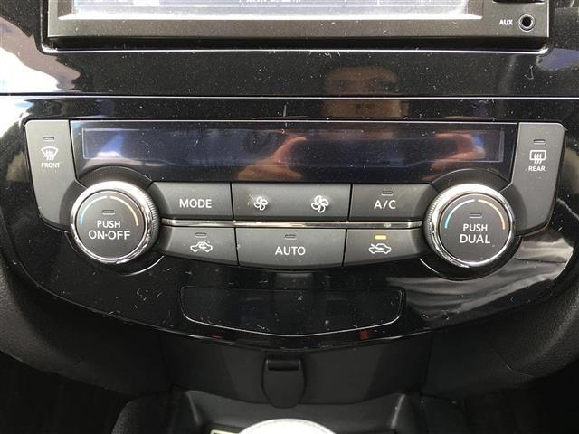 20Xエマージェンシーブレーキ 4WD ナビ Bカメラ(18枚目)