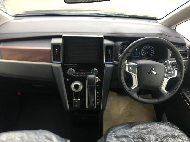 Gパワーパッケージ 4WD 登録済未使用車 e-Assist(15枚目)