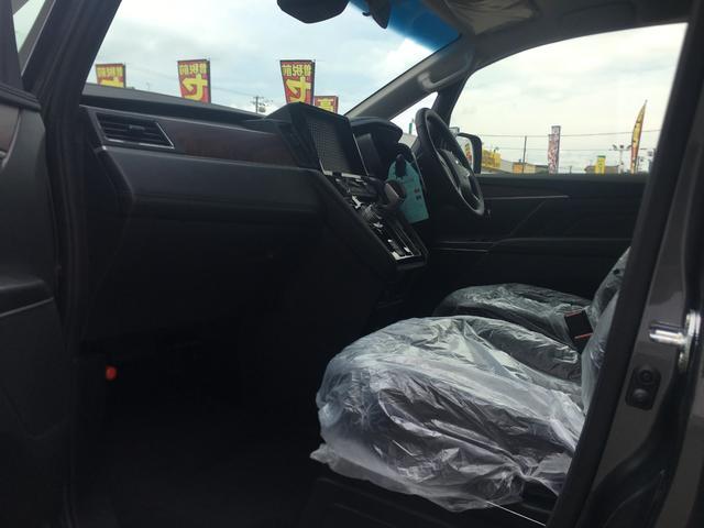 Gパワーパッケージ 4WD 登録済未使用車 e-Assist(18枚目)