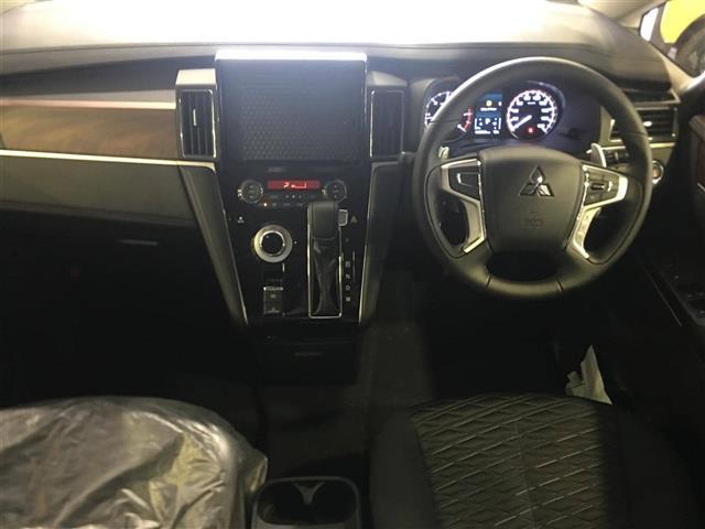 Gパワーパッケージ 4WD 登録済未使用車 e-Assist(3枚目)