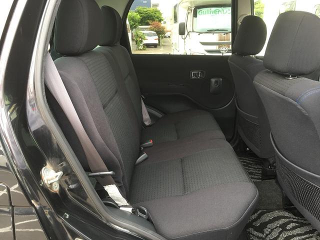 カスタムL 4WD 1オーナー CDオーディオ 背面タイヤ(11枚目)