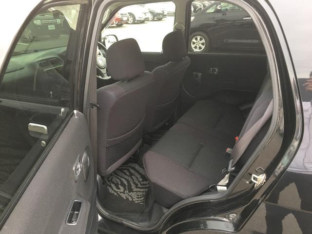 カスタムL 4WD 1オーナー CDオーディオ 背面タイヤ(13枚目)