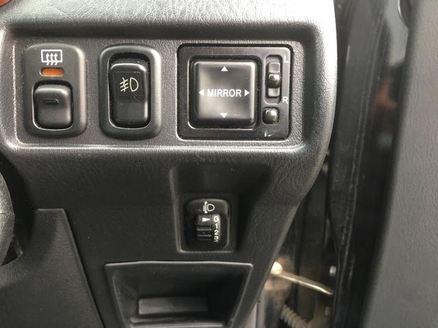 カスタムL 4WD 1オーナー CDオーディオ 背面タイヤ(18枚目)