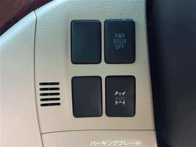 240G 4WD 寒冷地仕様 ナビ Bカメラ 両側パワスラ(17枚目)