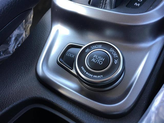 1.4ターボ 4WD 登録済未使用車 ALLGRIP LED(18枚目)