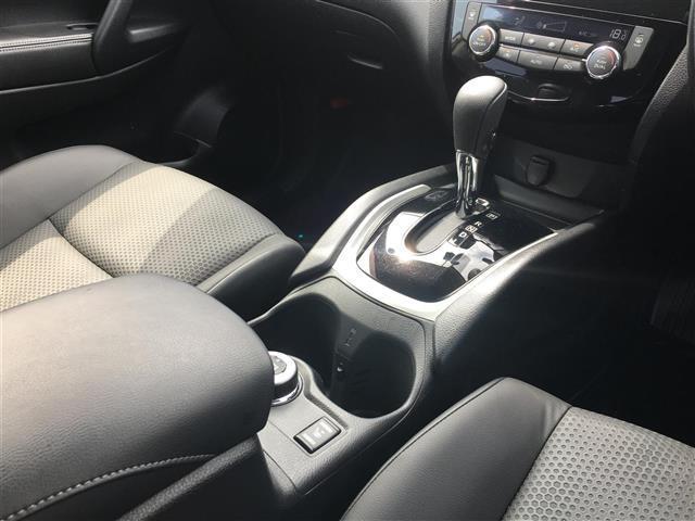 20Xエマージェンシーブレーキ 4WD 1オーナー ナビ(18枚目)
