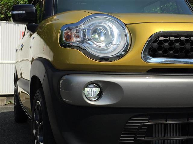 HYBRIDMZ 4WD 法人1オーナー 衝突軽減 クルコン(7枚目)