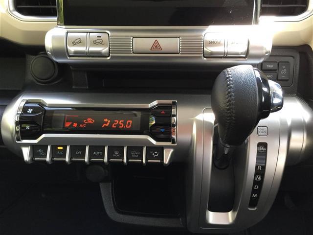HYBRIDMZ 4WD 法人1オーナー 衝突軽減 クルコン(10枚目)