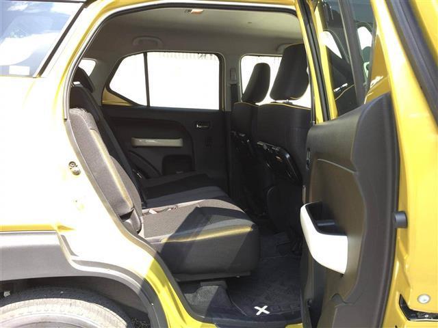 HYBRIDMZ 4WD 法人1オーナー 衝突軽減 クルコン(17枚目)