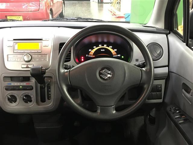 FX 4WD キーレスエントリー(2枚目)