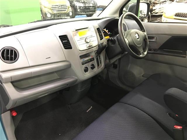 FX 4WD キーレスエントリー(12枚目)