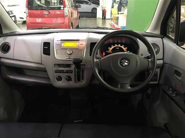 FX 4WD キーレスエントリー(17枚目)