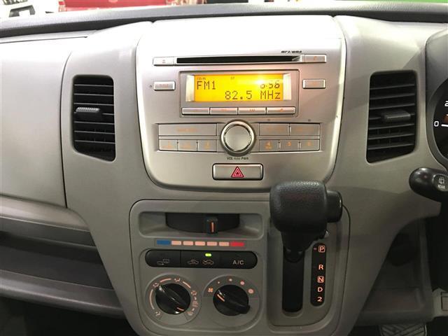 FX 4WD キーレスエントリー(19枚目)