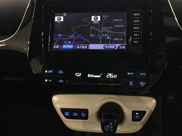1.8S E-Four 4WD ナビ Bカメラ LEDライト(17枚目)