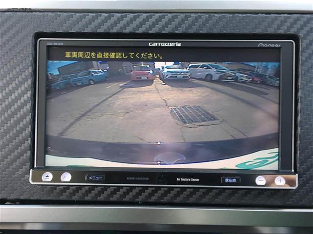 リミテッド 4WD レザーシート ナビTV バックカメラ(16枚目)