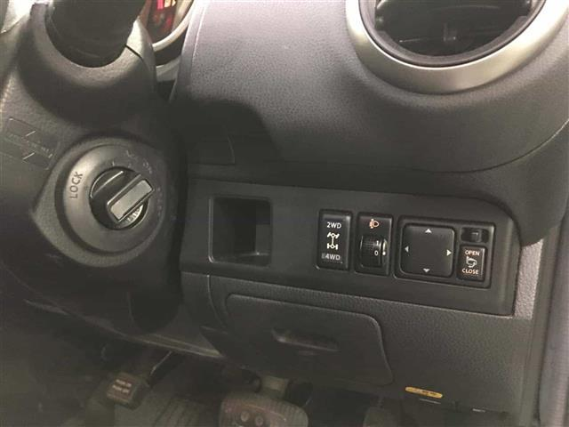 15S FOUR Vパッケージ 4WD 純正ナビ スマキー(18枚目)