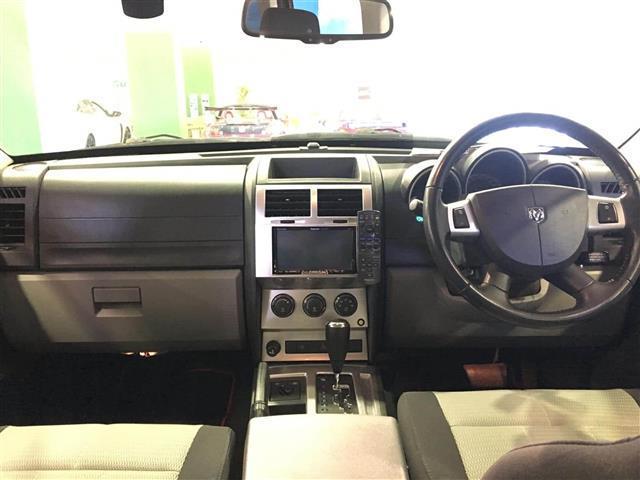 「ダッジ」「ダッジ ナイトロ」「SUV・クロカン」「北海道」の中古車2