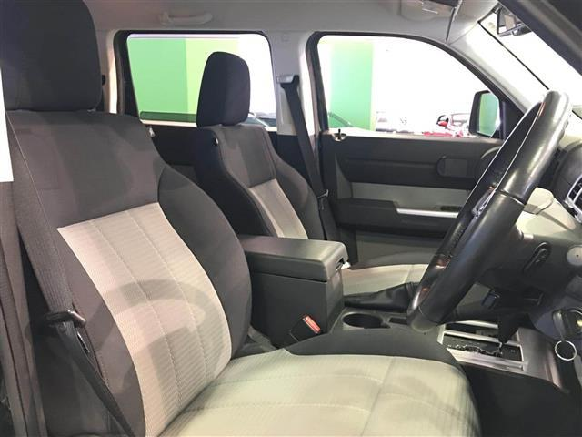 「ダッジ」「ダッジ ナイトロ」「SUV・クロカン」「北海道」の中古車10