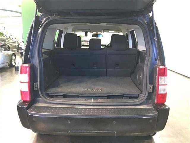 「ダッジ」「ダッジ ナイトロ」「SUV・クロカン」「北海道」の中古車12