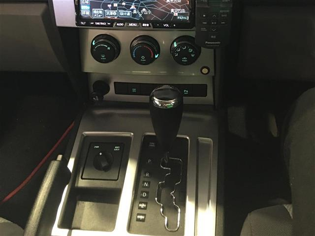 「ダッジ」「ダッジ ナイトロ」「SUV・クロカン」「北海道」の中古車16