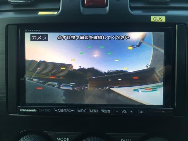2.0XT アイサイト 4WD ナビTV バックカメラ(18枚目)