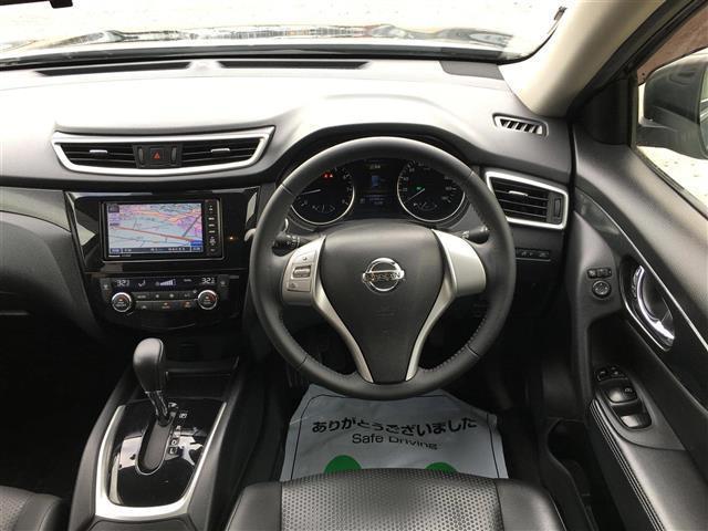 20X エマージェンシーブレーキ 4WD(2枚目)
