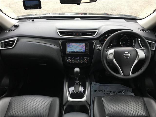 20X エマージェンシーブレーキ 4WD(8枚目)