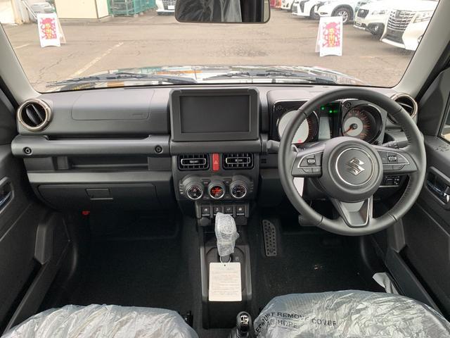 XC 届出済未使用車/衝突軽減ブレーキ/ステアリングスイッチ/シートヒーター/オートクルーズコントロール/ヘッドライトウォッシャー/ダウンヒルアシストコントロール/スマートキー/プッシュスタート(3枚目)