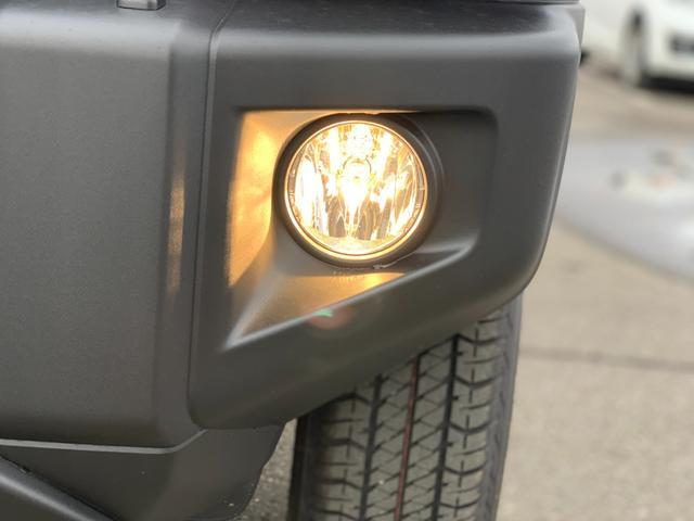 XC 届出済未使用車/衝突軽減ブレーキ/ステアリングスイッチ/シートヒーター/オートクルーズコントロール/ヘッドライトウォッシャー/ダウンヒルアシストコントロール/スマートキー/プッシュスタート(29枚目)