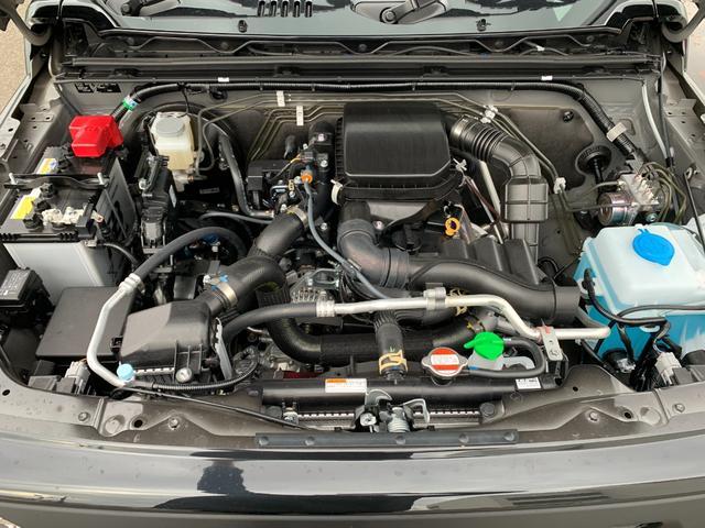 XC 届出済未使用車/衝突軽減ブレーキ/ステアリングスイッチ/シートヒーター/オートクルーズコントロール/ヘッドライトウォッシャー/ダウンヒルアシストコントロール/スマートキー/プッシュスタート(32枚目)