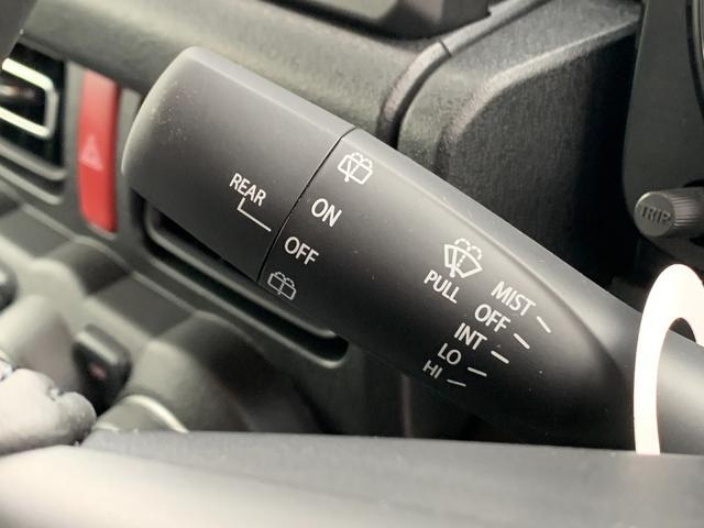XC 届出済未使用車/衝突軽減ブレーキ/ステアリングスイッチ/シートヒーター/オートクルーズコントロール/ヘッドライトウォッシャー/ダウンヒルアシストコントロール/スマートキー/プッシュスタート(36枚目)