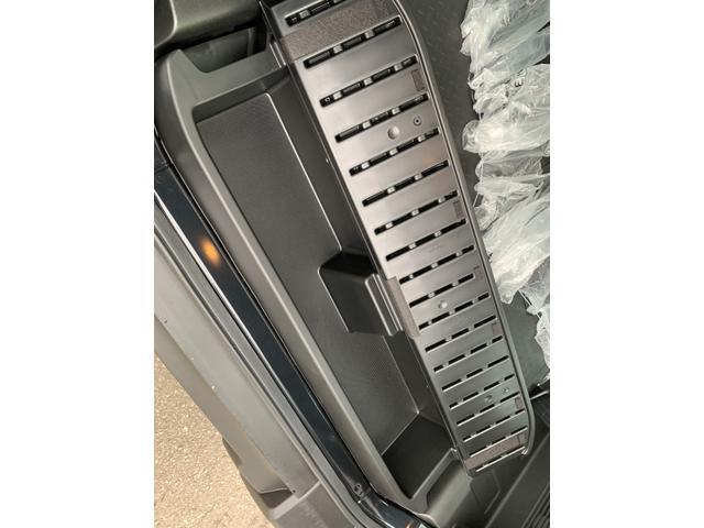 XC 届出済未使用車/衝突軽減ブレーキ/ステアリングスイッチ/シートヒーター/オートクルーズコントロール/ヘッドライトウォッシャー/ダウンヒルアシストコントロール/スマートキー/プッシュスタート(44枚目)