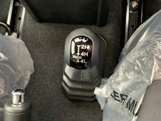 XC 届出済未使用車/衝突軽減ブレーキ/ステアリングスイッチ/シートヒーター/オートクルーズコントロール/ヘッドライトウォッシャー/ダウンヒルアシストコントロール/スマートキー/プッシュスタート(45枚目)