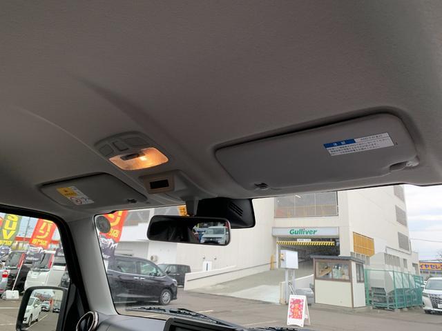 XC 届出済未使用車/衝突軽減ブレーキ/ステアリングスイッチ/シートヒーター/オートクルーズコントロール/ヘッドライトウォッシャー/ダウンヒルアシストコントロール/スマートキー/プッシュスタート(50枚目)