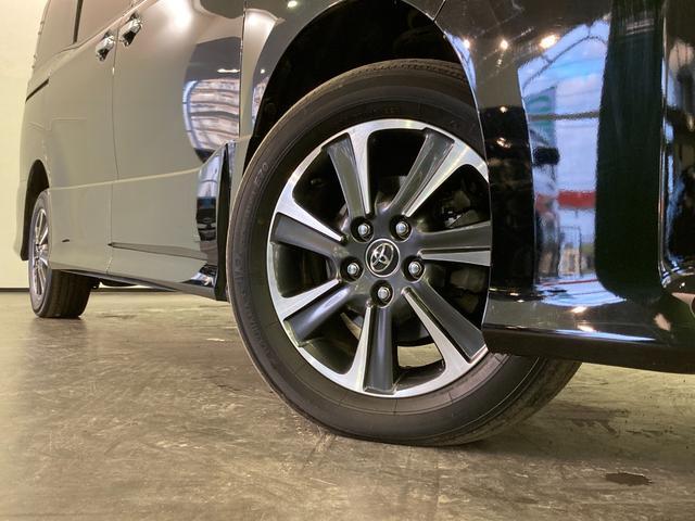 ZS 煌II 寒冷地仕様/4WD/純正SDナビ/フルセグ/LEDヘッドライト/両側パワースライドドア/オートハイビーム/クルコン/トヨタセーフティセンス/ワンオーナー/リヤヒーター/ウィンカーミラーヒーター/VSC(19枚目)