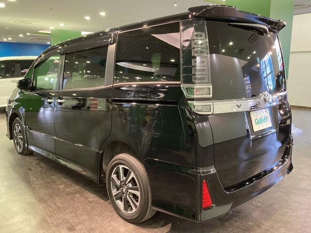 ZS 煌II 寒冷地仕様/4WD/純正SDナビ/フルセグ/LEDヘッドライト/両側パワースライドドア/オートハイビーム/クルコン/トヨタセーフティセンス/ワンオーナー/リヤヒーター/ウィンカーミラーヒーター/VSC(20枚目)
