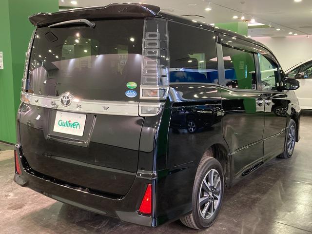 ZS 煌II 寒冷地仕様/4WD/純正SDナビ/フルセグ/LEDヘッドライト/両側パワースライドドア/オートハイビーム/クルコン/トヨタセーフティセンス/ワンオーナー/リヤヒーター/ウィンカーミラーヒーター/VSC(26枚目)