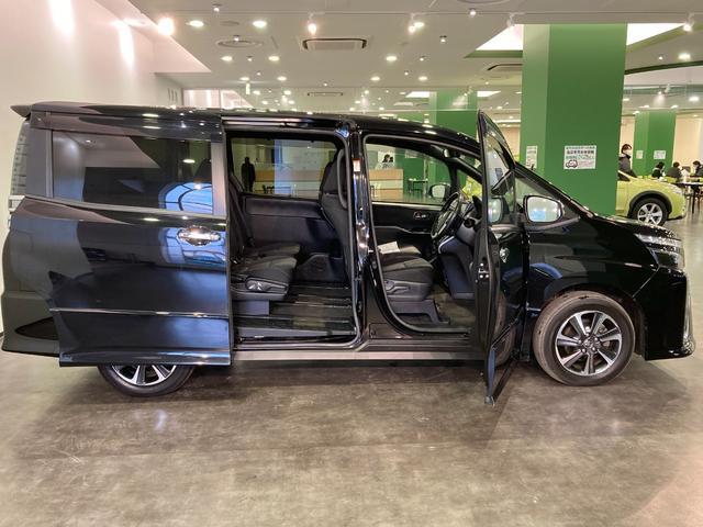 ZS 煌II 寒冷地仕様/4WD/純正SDナビ/フルセグ/LEDヘッドライト/両側パワースライドドア/オートハイビーム/クルコン/トヨタセーフティセンス/ワンオーナー/リヤヒーター/ウィンカーミラーヒーター/VSC(28枚目)
