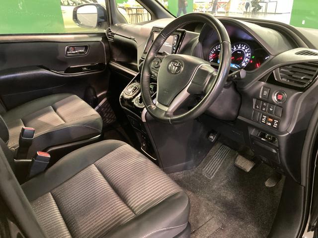 ZS 煌II 寒冷地仕様/4WD/純正SDナビ/フルセグ/LEDヘッドライト/両側パワースライドドア/オートハイビーム/クルコン/トヨタセーフティセンス/ワンオーナー/リヤヒーター/ウィンカーミラーヒーター/VSC(29枚目)