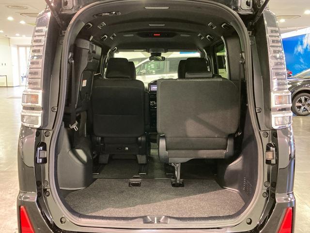 ZS 煌II 寒冷地仕様/4WD/純正SDナビ/フルセグ/LEDヘッドライト/両側パワースライドドア/オートハイビーム/クルコン/トヨタセーフティセンス/ワンオーナー/リヤヒーター/ウィンカーミラーヒーター/VSC(33枚目)