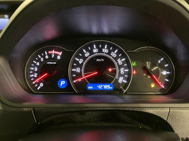ZS 煌II 寒冷地仕様/4WD/純正SDナビ/フルセグ/LEDヘッドライト/両側パワースライドドア/オートハイビーム/クルコン/トヨタセーフティセンス/ワンオーナー/リヤヒーター/ウィンカーミラーヒーター/VSC(44枚目)