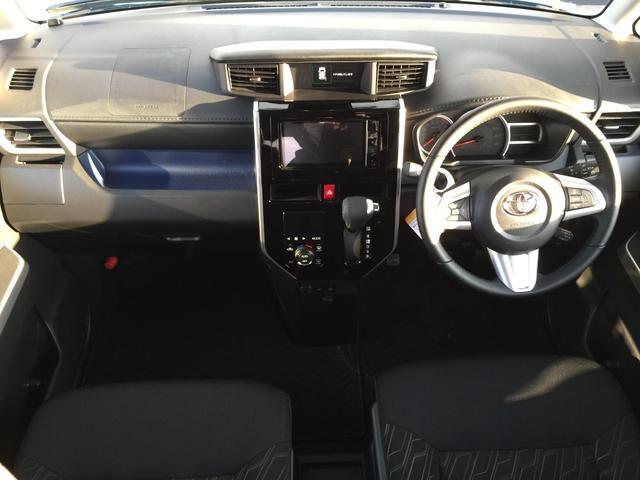 カスタムG 4WD/衝突被害軽減ブレーキ/寒冷地仕様/ドライブレコーダー/社外SDナビ/フルセグTV/バックカメラ/両側パワースライドドア/D席N席シートヒーター/コーナーセンサー/横滑り防止装置(3枚目)