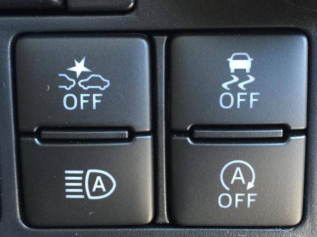 カスタムG 4WD/衝突被害軽減ブレーキ/寒冷地仕様/ドライブレコーダー/社外SDナビ/フルセグTV/バックカメラ/両側パワースライドドア/D席N席シートヒーター/コーナーセンサー/横滑り防止装置(6枚目)
