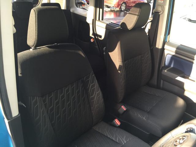 カスタムG 4WD/衝突被害軽減ブレーキ/寒冷地仕様/ドライブレコーダー/社外SDナビ/フルセグTV/バックカメラ/両側パワースライドドア/D席N席シートヒーター/コーナーセンサー/横滑り防止装置(14枚目)